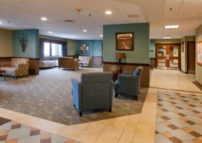 Cedar Center Apartments